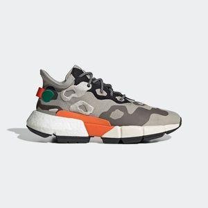 Adidas Originals POD-S3.2 ML Men Shoes Camo Sesame